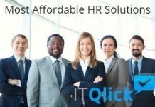 Most Affordable HR Solutions