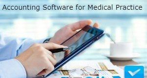 Accounting Software for Medical Practice