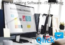 FREE Marketing Software