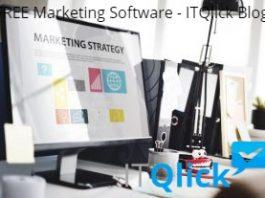 FREE Marketing Software
