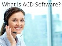 What is Automatic Call Distribution (ACD) Software?