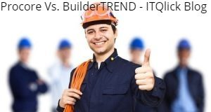 Procore Vs. BuilderTREND