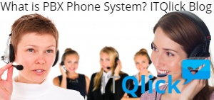 What is PBX Phone System?