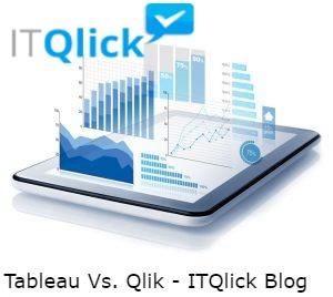 Tableau Vs. Qlikview – Best BI
