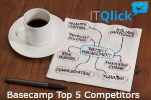 Basecamp Top 5 Competitors