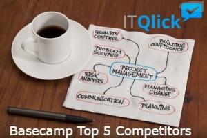 Basecamp Top 5 Competitors