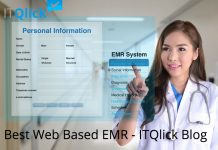 Best Web Based EMR