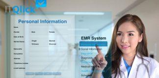 Best Web Based EMR