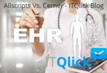 Allscripts Vs. Cerner