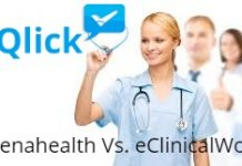 Athenahealth Vs. eClinicalWorks