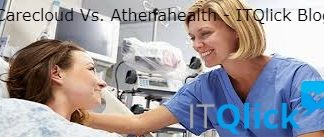Carecloud Vs. Athenahealth