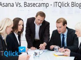Asana Vs. Basecamp