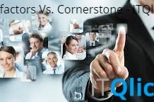 Successfactors Vs. Cornerstone