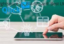 Brightspace Vs. Blackboard: Best LMS