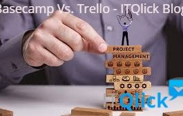 Basecamp Vs. Trello Project Management Software