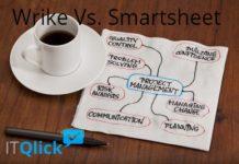 Wrike Vs. Smartsheet