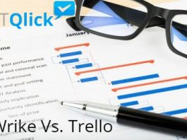 Wrike Vs. Trello