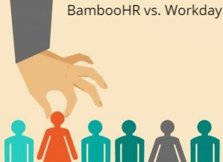 BambooHR vs. Workday