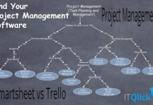 Smartsheet vs Trello