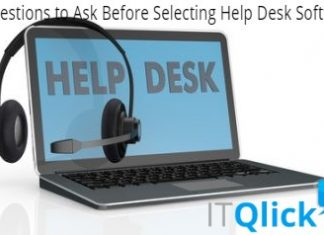 5 Questions to Ask Before Selecting Help Desk Software