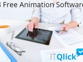 8 Free Animation Software