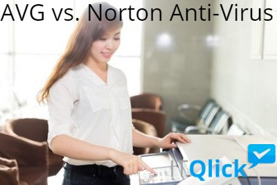 AVG vs. Norton Anti-Virus