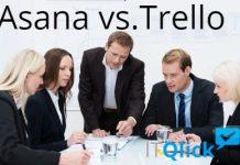 Asana vs. Trello