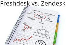 Freshdesk vs. Zendesk