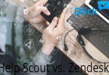 Help Scout vs. Zendesk
