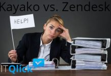 Kayako vs. Zendesk