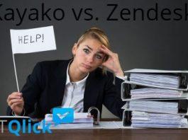 Kayako vs. Zendesk
