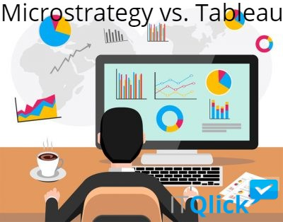 Microstrategy vs. Tableau