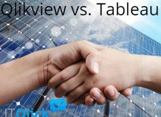 Qlikview vs. Tableau