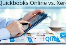 Quickbooks Online vs. Xero