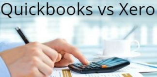 Quickbooks vs. Xero