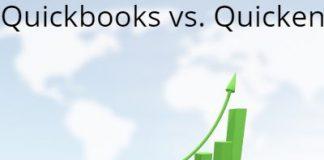 Quickbooks vs. Quicken