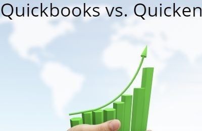 Quickbooks vs. Quicken