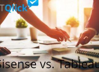 Sisense vs. Tableau
