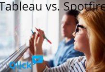 Tableau vs. Spotfire