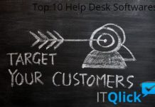 Top 10 Help Desk Softwares
