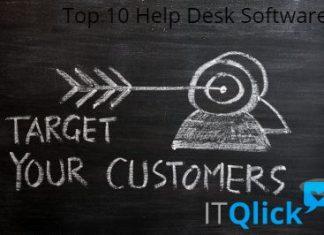 Top 10 Help Desk Softwares