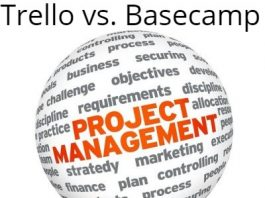 Trello vs. Basecamp