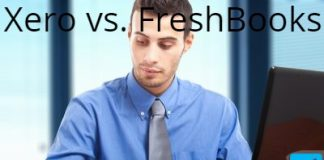 Xero vs. FreshBooks