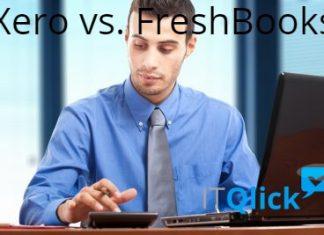 Xero vs. FreshBooks