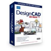 Designcad 3d Max Review Why 4 8 Stars Apr 2018 Itqlick