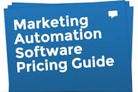 Marketing software Pricing Guide