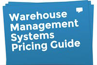 Supply Chain software Pricing Guide