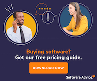 Human Resources software Pricing Guide