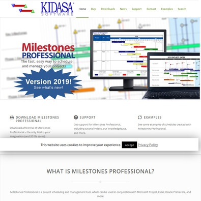 Milestones review