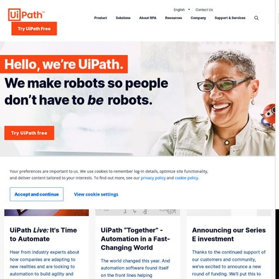 UiPath review